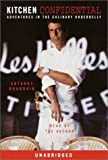 Kitchen Confidential - Random House Audible - 01/05/2001