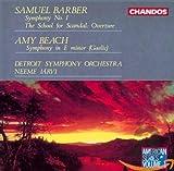 Sinfonie 1 / Gaelic Symphony