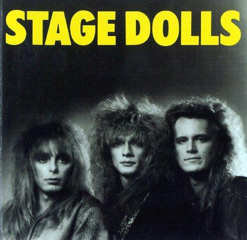 Stage Dolls