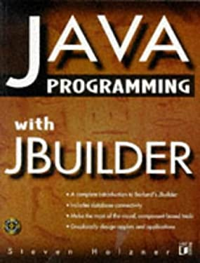 Java Programming With Jbuilder (Java Series)