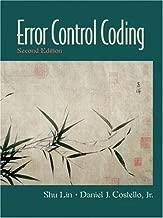 Best error control coding Reviews