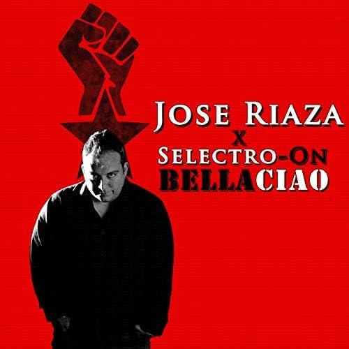 Jose Riaza & Selectro-on