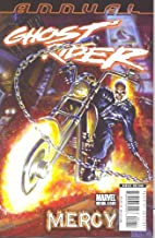 Ghost Rider Annual #2: Mercy