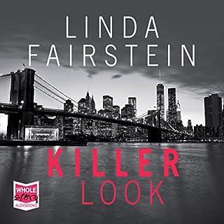 Killer Look cover art