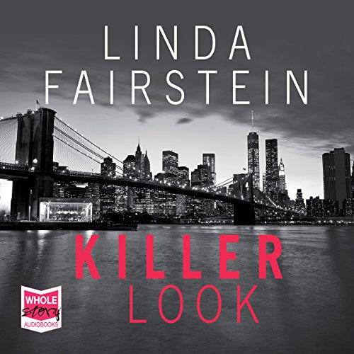 Killer Look audiobook cover art