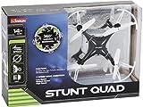 MODELMOVIL Mini Dron Stunt Quad Surtido 14.5cm 2.4GHz