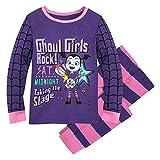 Disney Vampirina PJ PALS for Girls Size 2 Multi