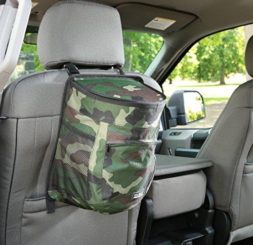 automobile trash bag