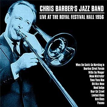 Chris Barber's Jazz Band Live At The Royal Festival Hall 1956