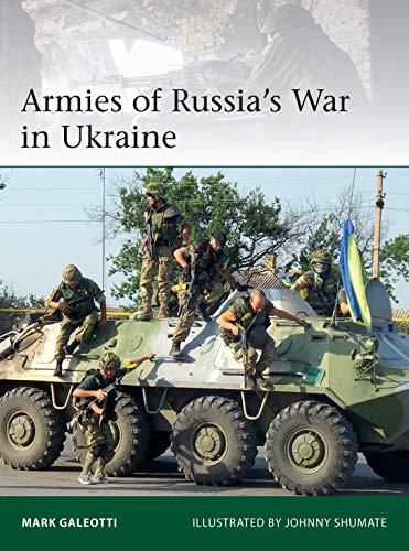 Armies of Russia's War in Ukraine: 228 (Elite)