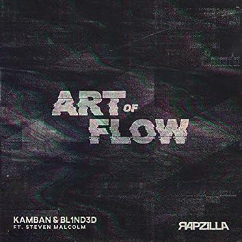 Art of Flow (feat. Steven Malcolm)