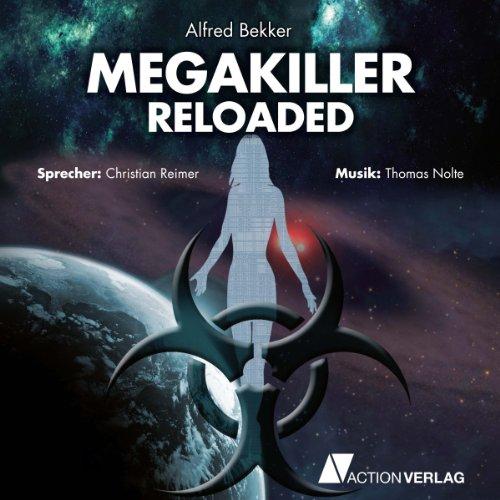 Megakiller reloaded Titelbild