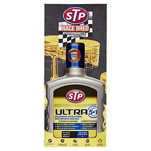 STP 120533 Ultra 5in1 (Diesel)