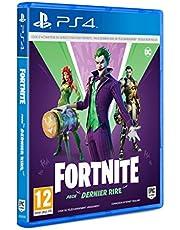 Fortnite-pack Dernier Rire (PS4) – kod i låda