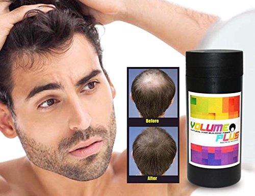 Fibres de construction cheveux DARK BROWN 27,5 g