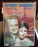 The Last Time I Saw Paris [DVD]