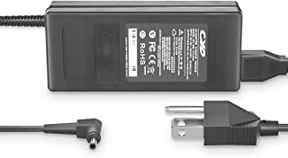 QYD 90W Ac-Adapter Replacement for Laptop-Charger Asus Vivobook X550 K52F A756U F55A K50I ADP-90CD DB ADP-90YD B R505c K55 K55A K55N K55VD K53E X53e A55n K50i K55 K55a K55n Notebook Power-Supply Cord