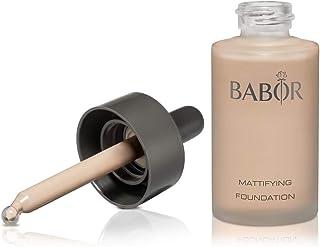 Dr Babor Age Id Mattifying Foundation, Nr. 01 Ivory 30 ml