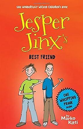 Jesper Jinx's Best Friend