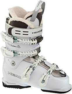head dream ski boots