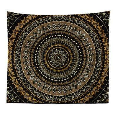 KHKJ Tapiz de Mandala Manta para Colgar en la Pared de Moda Decoración para el hogar Cubierta de Pared Cubierta de Polvo Multifuncional Mantel Toalla de Playa A13 200x180cm