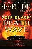 Deep Black: Death Wave (English Edition)