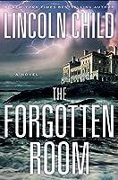 The Forgotten Room: A Novel (Jeremy Logan Series)
