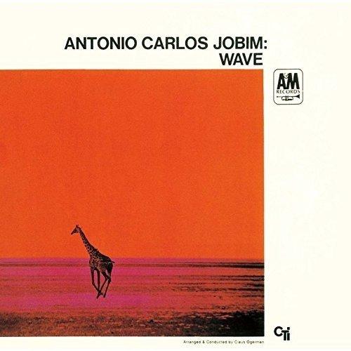 Wave [Shm-CD]
