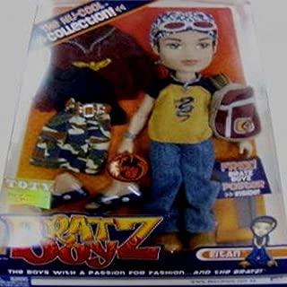 MGA Bratz Boyz Eitan Nu-Cool Collection Entertainment