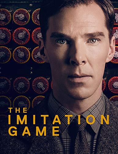 The Imitation Game: Screenplays (English Edition)