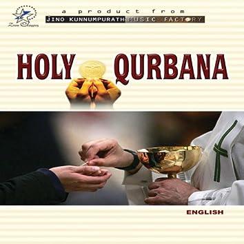 Holly Qurbana