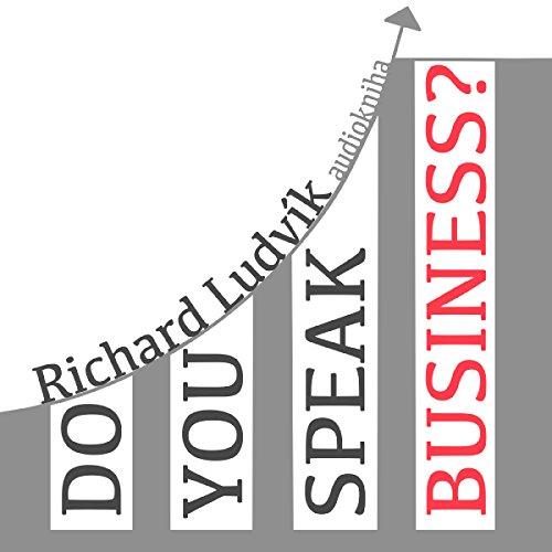 Do You Speak Business? audiobook cover art