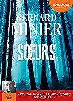 Soeurs - Livre audio 2 CD MP3 de Bernard Minier