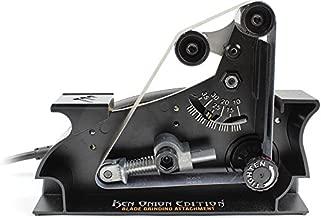 Best sharpening mower blades with belt sander Reviews
