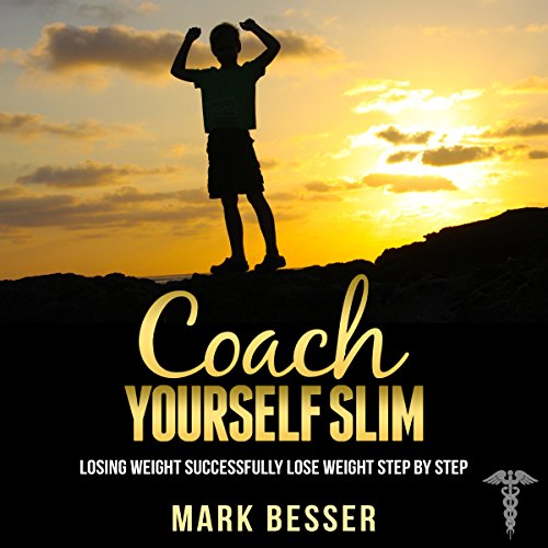 Coach Yourself Slim audiobook cover art