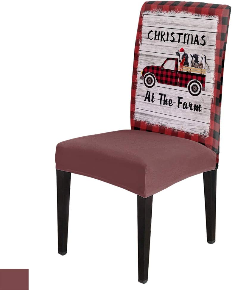 Removable Max 59% OFF Washable Chair Covers for Office Wedding Party Dining 5 ☆ very popular