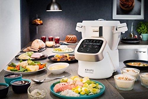 Krups Prep&Cook HP5031 - 3