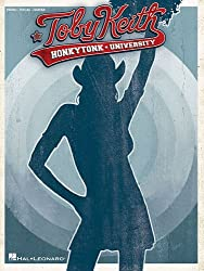Toby Keith: Honkytonk University
