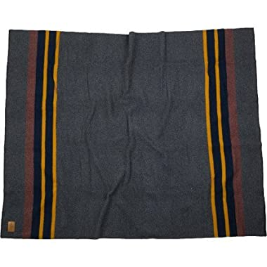 Pendleton Yakima Camp Wool Blanket, Queen