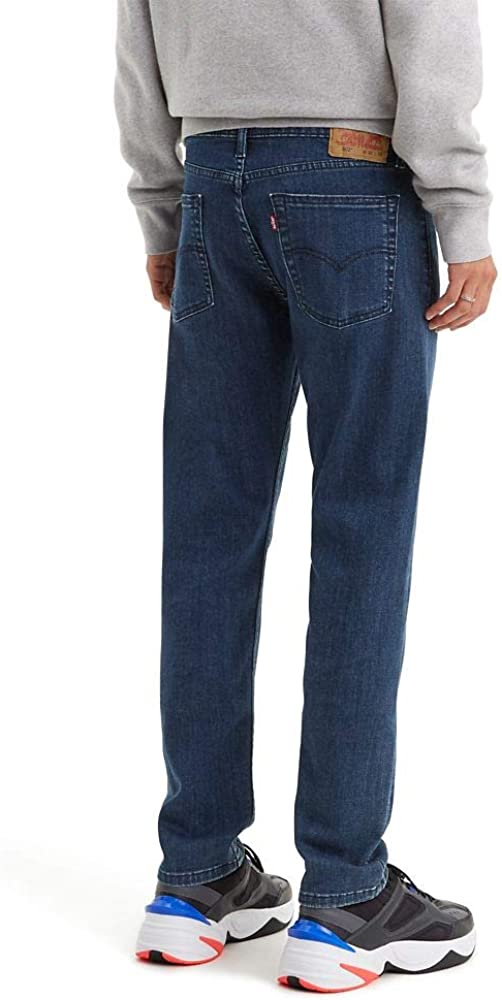 Levi's 502 Regular Taper Fit Jean Homme Myers Day - Stretch