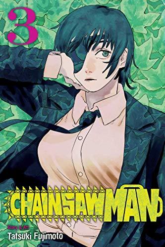 Chainsaw Man, Vol. 3 (3)