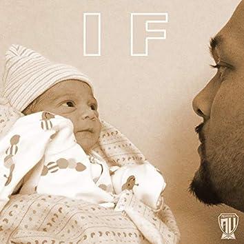 If (feat. Stephen Herrick)