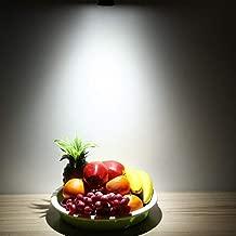 CAiYoukes 4 X 1W GU10 LED Bulb Lamp Spot Light 110V Halogen Energy Saving White