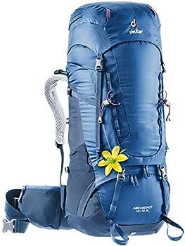 deuter Aircontact 40+10SL Sac à dos de trekking