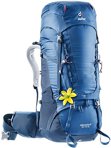 deuter Aircontact 40+10 SL Sac à dos de trekking