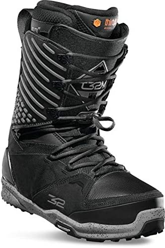 Thirty Oklahoma City Mall Two 3XD Max 75% OFF Mens Snowboard Boots