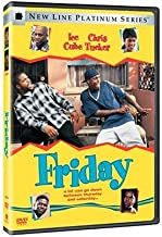 Best ice cube in friday movies Reviews