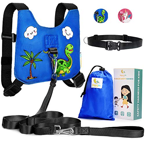 Top Toddler Safety Harnesses