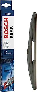 Bosch 3 397 011 630 Twin Heckwischblatt H309