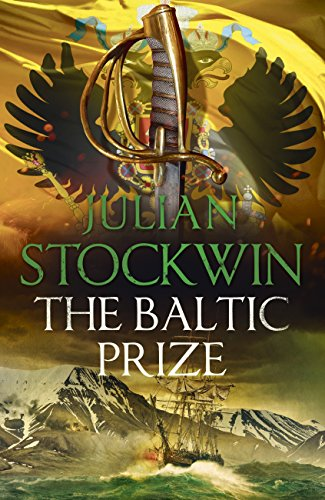 The Baltic Prize: Thomas Kydd 19 (English Edition)